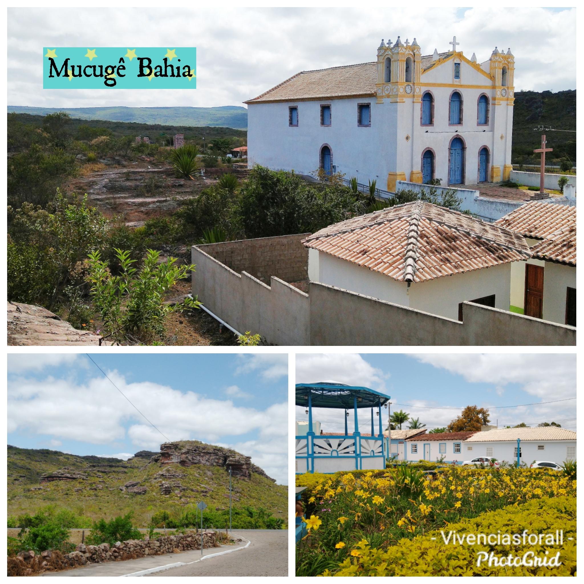 Mucugê - Bahia